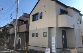 江戸川区 東葛西 4LDK {building type}