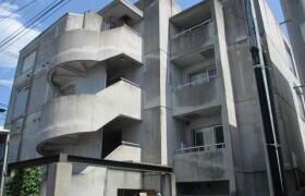 1R Apartment in Tairamachi - Meguro-ku