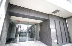 1DK Mansion in Tsurumi - Osaka-shi Tsurumi-ku