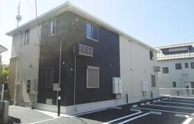 2LDK Apartment in Sanocho - Yokosuka-shi