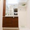 1LDK Apartment to Buy in Bunkyo-ku Washroom