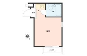 1R Apartment in Minamiotsuka - Toshima-ku