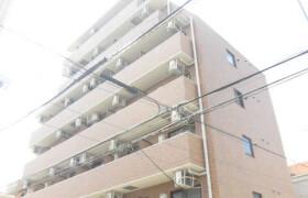1K Mansion in Megurohoncho - Meguro-ku