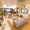 5LDK Apartment to Rent in Ota-ku Interior