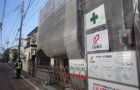1K Apartment in Koenjikita - Suginami-ku