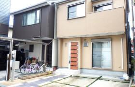 4LDK House in Takayanagisakaemachi - Neyagawa-shi