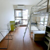 Shared Guesthouse to Rent in Toshima-ku Bedroom