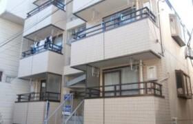 新宿区富久町-2DK公寓大厦