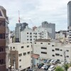 1K Apartment to Rent in Osaka-shi Naniwa-ku View / Scenery