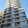 在目黒區內租賃2LDK 公寓 的房產 戶外