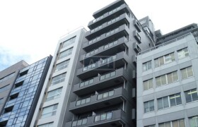 2LDK Apartment in Kudamminami - Chiyoda-ku