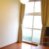 1K Apartment to Rent in Kawagoe-shi Living Room