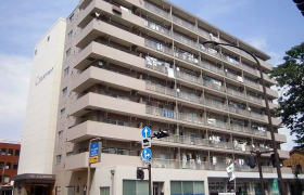 3LDK Mansion in Yonegahamadori - Yokosuka-shi