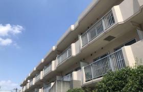 2DK Mansion in Higashinakano - Nakano-ku