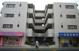 1R {building type} in Kyuden - Setagaya-ku