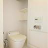 1LDK Apartment to Buy in Shibuya-ku Toilet