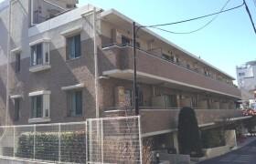 港區六本木-1LDK公寓