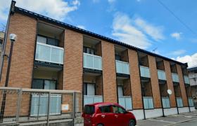 1K Apartment in Nakabarunishi - Kitakyushu-shi Tobata-ku