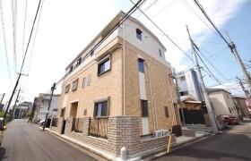 1LDK Apartment in Osone - Yokohama-shi Kohoku-ku