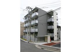 大阪市西淀川区福町-1K公寓大廈