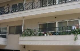 品川区東五反田-2DK公寓大厦