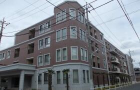 3LDK Mansion in Nishikameari(1.2-chome) - Katsushika-ku