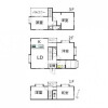 5LDK House to Rent in Yokosuka-shi Floorplan