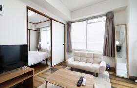 1DK Mansion in Minamikoiwa - Edogawa-ku
