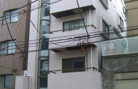 新宿区戸山(3丁目18・21番)-楼房(整栋){building type}