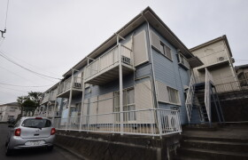 1LDK Apartment in  - Yokosuka-shi