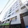 在横浜市中区购买3LDK 公寓大厦的 户外