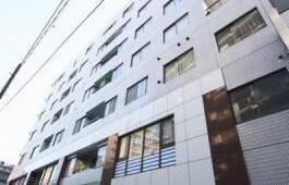 横浜市中区伊勢佐木町-3LDK{building type}