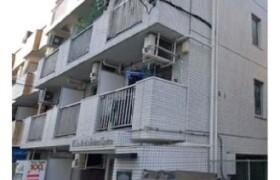 世田谷区経堂-1R{building type}