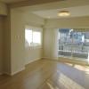 在澀谷區購買2LDK 公寓大廈的房產 臥室