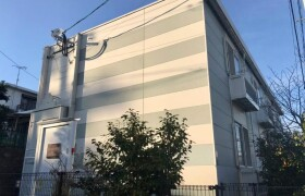福岡市東區名島-1K公寓