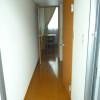 1K Apartment to Rent in Kunitachi-shi Entrance