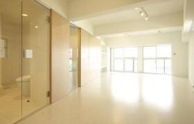 港区芝浦(2〜4丁目)-1R公寓大厦