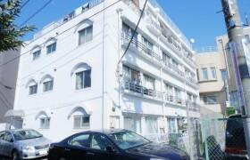3K Mansion in Takanawa - Minato-ku