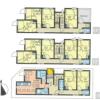 Whole Building Apartment to Buy in Katsushika-ku Floorplan