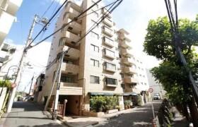 涩谷区東-1LDK{building type}