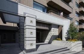 涩谷区代々木-1LDK公寓大厦
