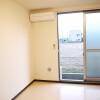 1LDK Apartment to Rent in Sammu-shi Bedroom