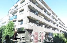 3LDK {building type} in Maenocho - Itabashi-ku