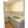 3LDK Apartment to Rent in Shinjuku-ku Interior