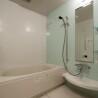 在丰岛区内租赁3LDK 公寓大厦 的 浴室