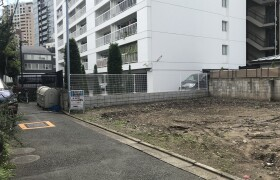 渋谷区 恵比寿 4LDK {building type}