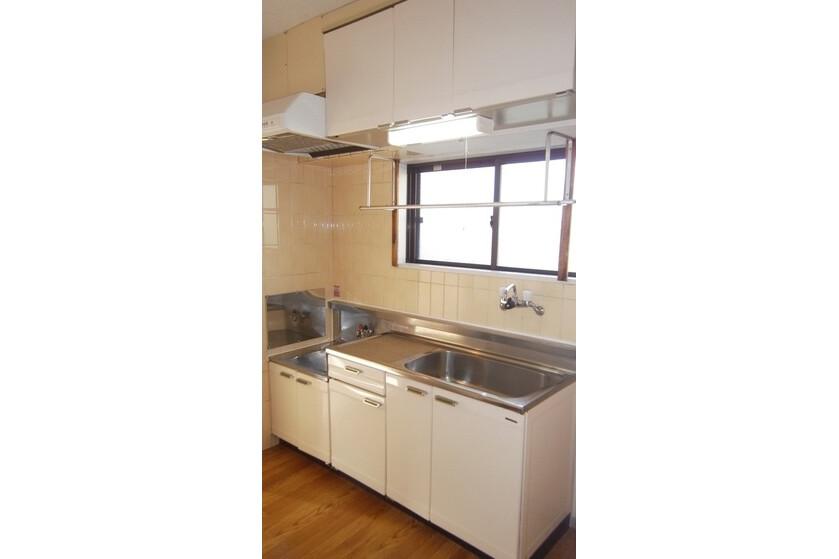 2DK Apartment to Rent in Arakawa-ku Interior