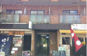 1K Mansion in Kyomachibori - Osaka-shi Nishi-ku
