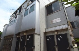 豊島区 高松 1DK アパート