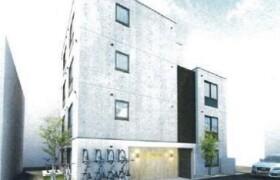 品川区西品川-1K公寓大厦